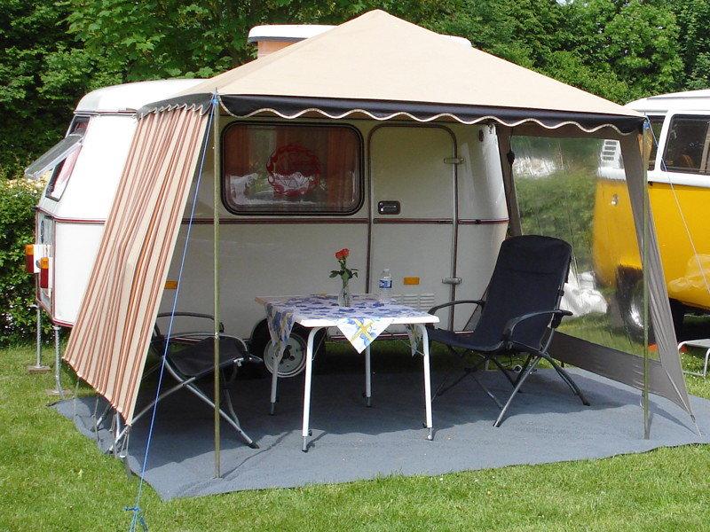 Bocc foto 39 s kampeermiddel eriba for Luifel caravan aanbieding